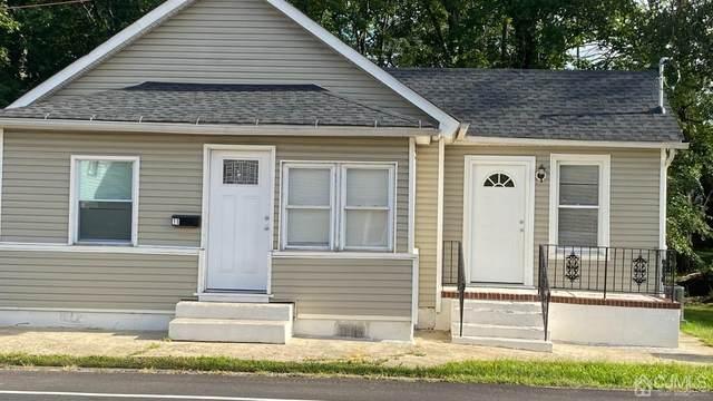 11 Pergola Avenue, Jamesburg, NJ 08831 (#2204658R) :: Rowack Real Estate Team