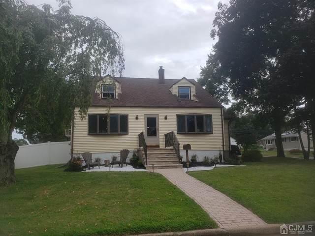 75 Grandview Avenue E, Piscataway, NJ 08854 (#2204663R) :: Rowack Real Estate Team