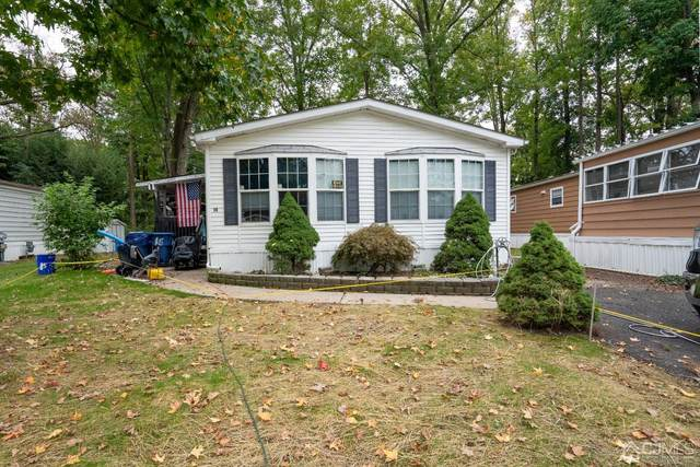 15 Hemmingway Road, North Brunswick, NJ 08902 (MLS #2204674R) :: Kiliszek Real Estate Experts