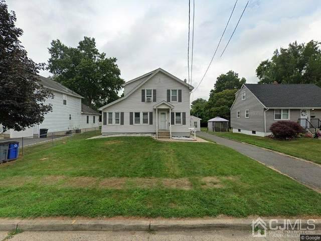 1544 Dumont Avenue, South Plainfield, NJ 07080 (MLS #2204704R) :: Kiliszek Real Estate Experts