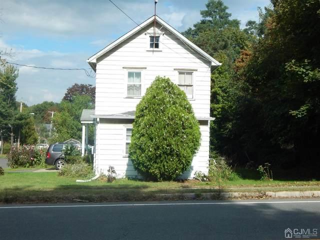 117 Buckelew Avenue, Jamesburg, NJ 08831 (#2204715R) :: Rowack Real Estate Team