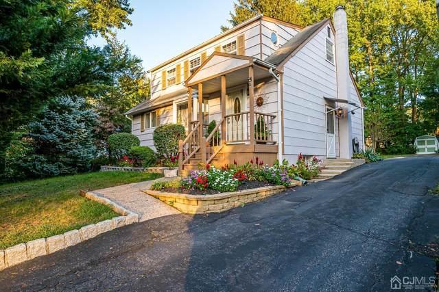 103 Union Avenue, Edison, NJ 08820 (MLS #2204732R) :: The Michele Klug Team   Keller Williams Towne Square Realty