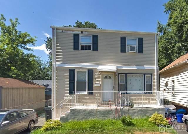 212 Poplar Pl Street, Piscataway, NJ 08854 (MLS #2204751R) :: The Michele Klug Team | Keller Williams Towne Square Realty