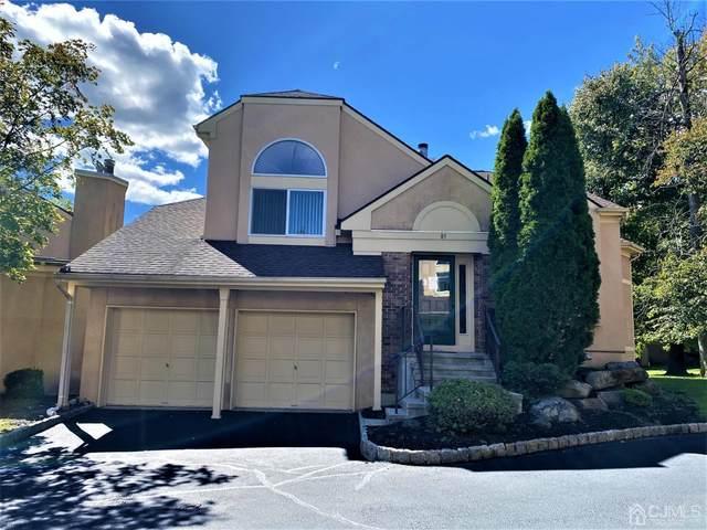 83 Kingsland Circle, South Brunswick, NJ 08852 (MLS #2204763R) :: Kiliszek Real Estate Experts