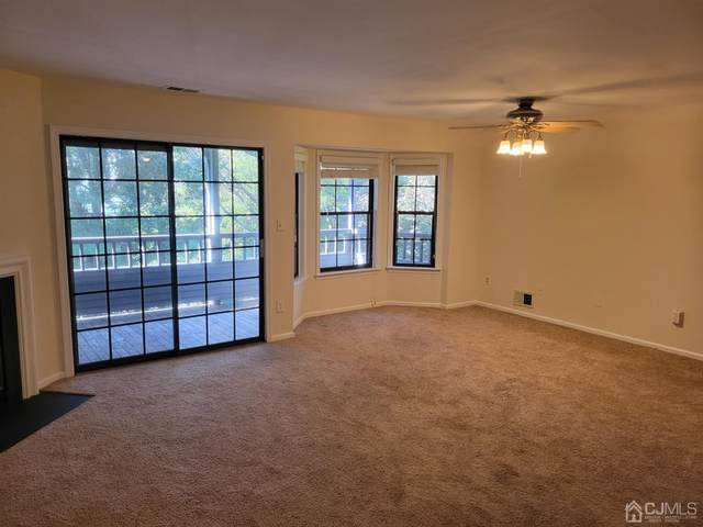 1211 Woodhaven Drive, Edison, NJ 08817 (MLS #2204784R) :: The Michele Klug Team | Keller Williams Towne Square Realty
