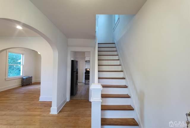 134 Magnolia Street, Highland Park, NJ 08904 (MLS #2204827R) :: Kay Platinum Real Estate Group