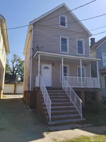 646 Catherine Street, Perth Amboy, NJ 08861 (MLS #2204832R) :: The Michele Klug Team   Keller Williams Towne Square Realty