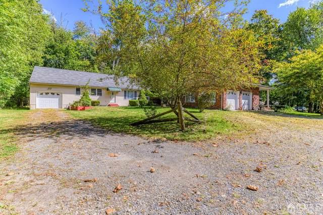 478 Old Georges Road, North Brunswick, NJ 08902 (#2204846R) :: Rowack Real Estate Team