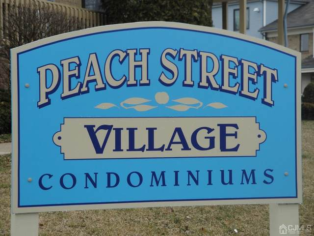415 Peach Street #415, Avenel, NJ 07001 (MLS #2204850R) :: The Streetlight Team at Formula Realty