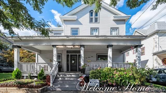 228 David Street, South Amboy, NJ 08879 (#2204871R) :: Rowack Real Estate Team