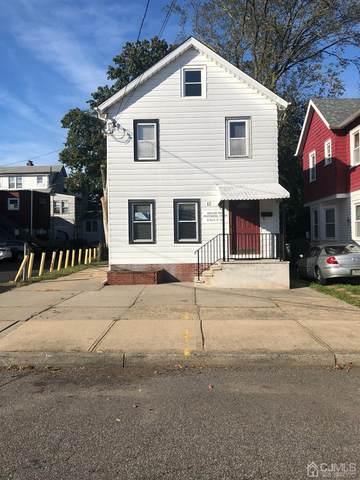 12 N 4 Th Avenue, Highland Park, NJ 08904 (MLS #2204872R) :: Kay Platinum Real Estate Group