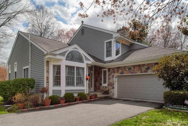 5 W Mimosa Court, South Brunswick, NJ 08540 (#2204895R) :: Rowack Real Estate Team