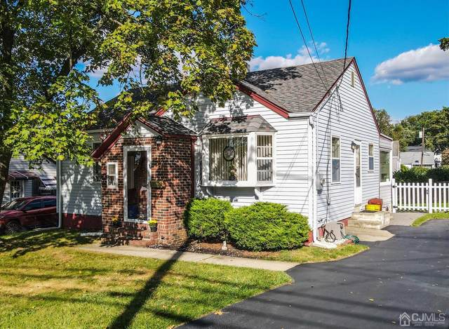 358 Ryders Lane, East Brunswick, NJ 08816 (MLS #2204908R) :: The Michele Klug Team | Keller Williams Towne Square Realty