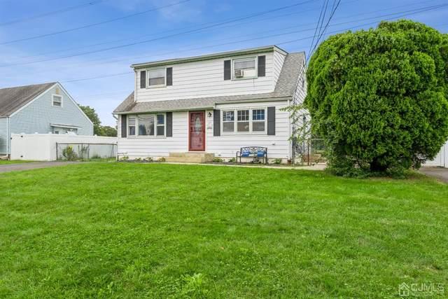 23 Longfield Road, New Brunswick, NJ 08901 (#2204925R) :: Daunno Realty Services, LLC