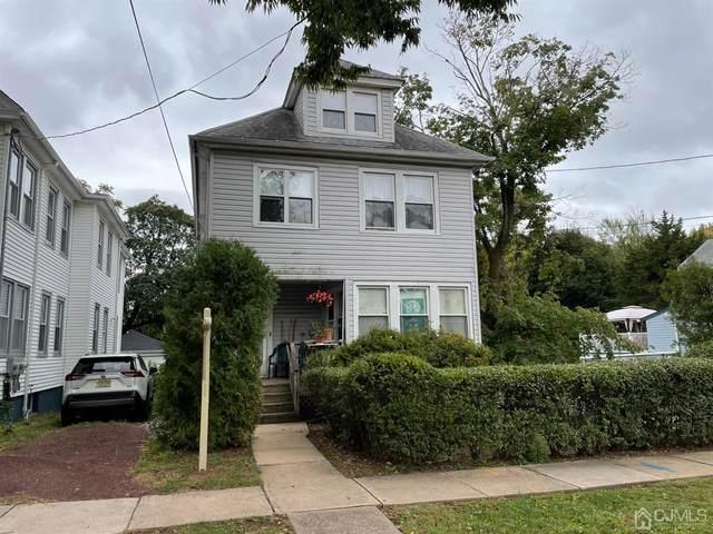 320 Harper Place, Highland Park, NJ 08904 (MLS #2204937R) :: Kay Platinum Real Estate Group