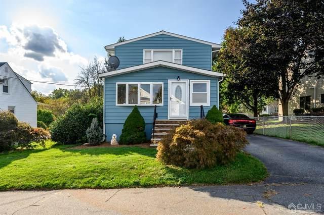 82 Park Way, Edison, NJ 08817 (#2204941R) :: Rowack Real Estate Team