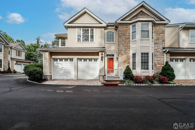 13 Ayers Court, Metuchen, NJ 08840 (MLS #2204967R) :: The Michele Klug Team | Keller Williams Towne Square Realty
