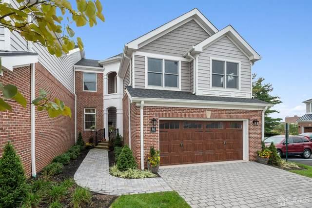 16 Penzias Place, Highland Park, NJ 08904 (MLS #2204976R) :: Kay Platinum Real Estate Group