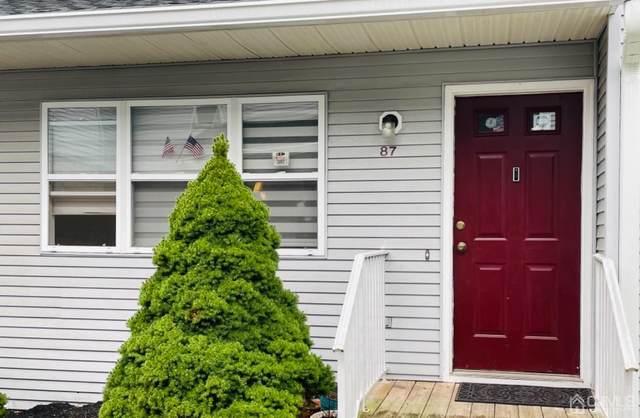 87 Kensington Drive, Piscataway, NJ 08854 (MLS #2205020R) :: The Michele Klug Team | Keller Williams Towne Square Realty