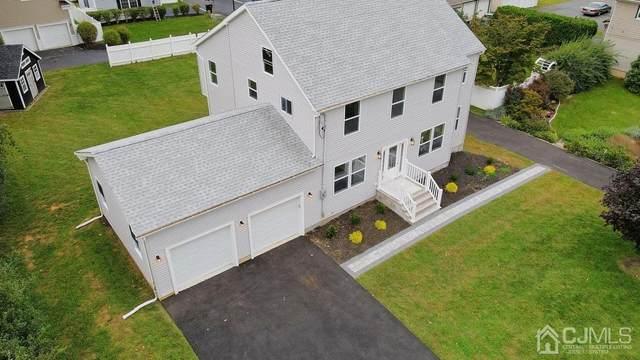 507 Plainsboro Road, Plainsboro, NJ 08536 (#2205028R) :: Rowack Real Estate Team