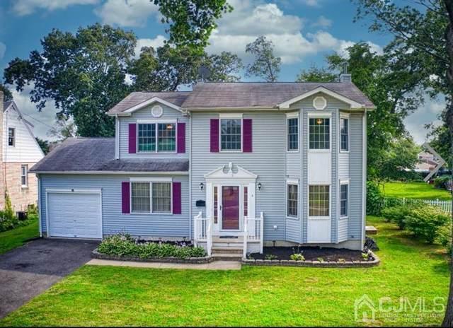 6 Baldwin Lane, Willingboro, NJ 08046 (MLS #2205040R) :: The Michele Klug Team | Keller Williams Towne Square Realty