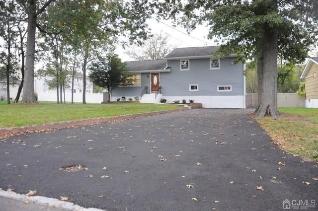 9 Water Street, Piscataway, NJ 08854 (#2205044R) :: Rowack Real Estate Team