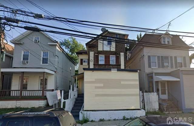 1090 Magnolia Avenue, Elizabeth, NJ 07201 (MLS #2205063R) :: Kiliszek Real Estate Experts