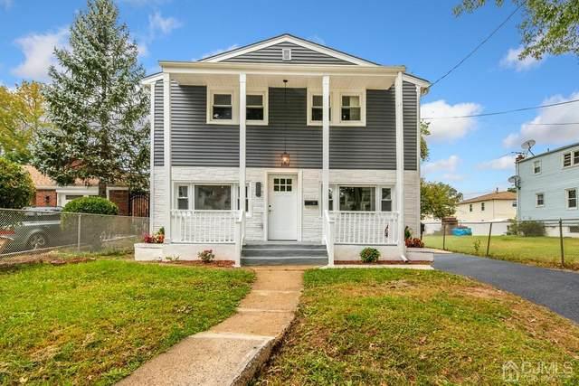 115 W Pine Street, Colonia, NJ 07067 (#2205080R) :: Daunno Realty Services, LLC
