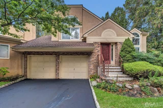 108 Kingsland Circle, South Brunswick, NJ 08852 (MLS #2205094R) :: Kiliszek Real Estate Experts