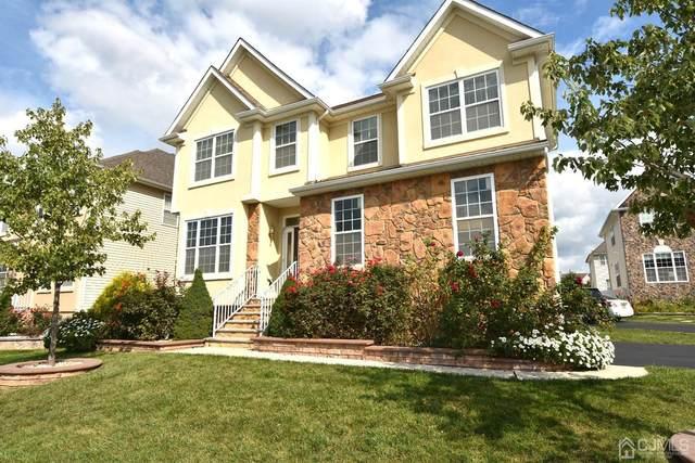 315 Morning Glory Drive, Monroe, NJ 08831 (MLS #2205129R) :: Gold Standard Realty
