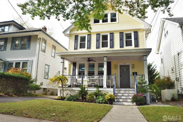 410 S 1st Avenue, Highland Park, NJ 08904 (MLS #2205133R) :: Kay Platinum Real Estate Group