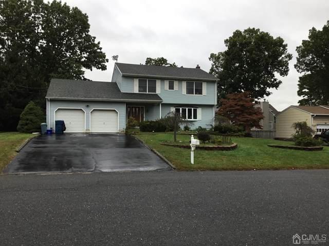 32 Avenue J, Monroe, NJ 08831 (MLS #2205136R) :: The Michele Klug Team | Keller Williams Towne Square Realty