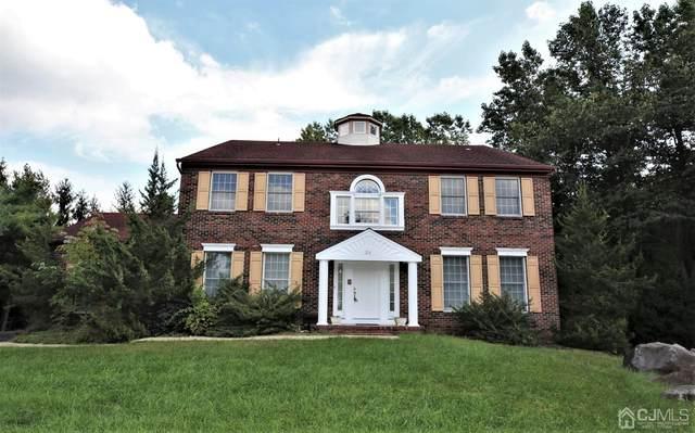26 Joseph Court, South Brunswick, NJ 08852 (MLS #2205151R) :: Gold Standard Realty