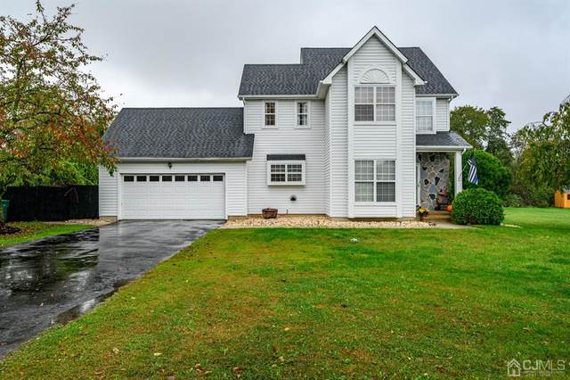 8 Lina Drive, Plumsted, NJ 08533 (MLS #2205152R) :: The Streetlight Team at Formula Realty
