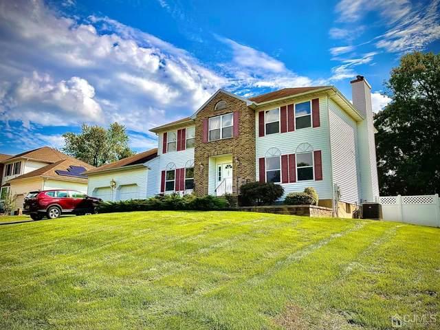 27 Barbour Place, Piscataway, NJ 08854 (MLS #2205171R) :: William Hagan Group