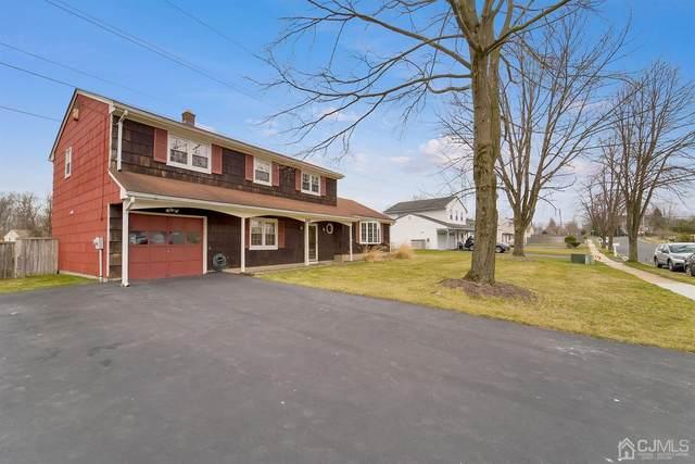 110 Anita Drive, Piscataway, NJ 08854 (#2205267R) :: Rowack Real Estate Team