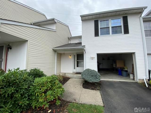 31 Scotto Place, South Brunswick, NJ 08810 (#2205296R) :: Rowack Real Estate Team