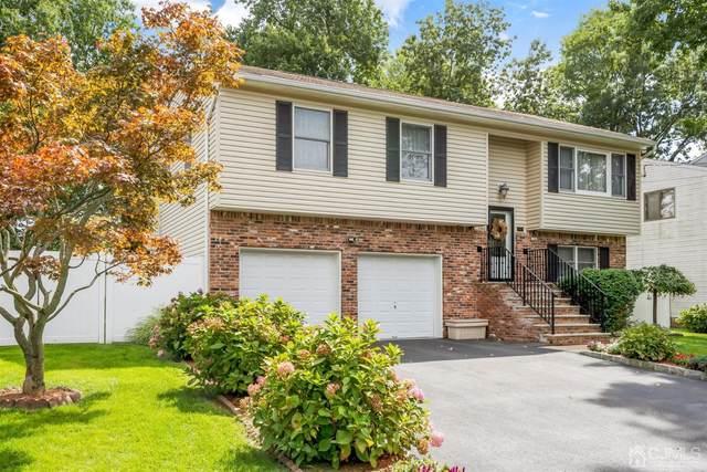 2378 Richmond Street, Scotch Plains, NJ 07076 (#2205310R) :: Daunno Realty Services, LLC