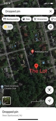 6 Brooklyn Avenue, Spotswood, NJ 08884 (MLS #2205313R) :: William Hagan Group