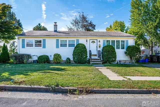 2 Alcazar Avenue, Highland Park, NJ 08904 (#2205342R) :: Rowack Real Estate Team