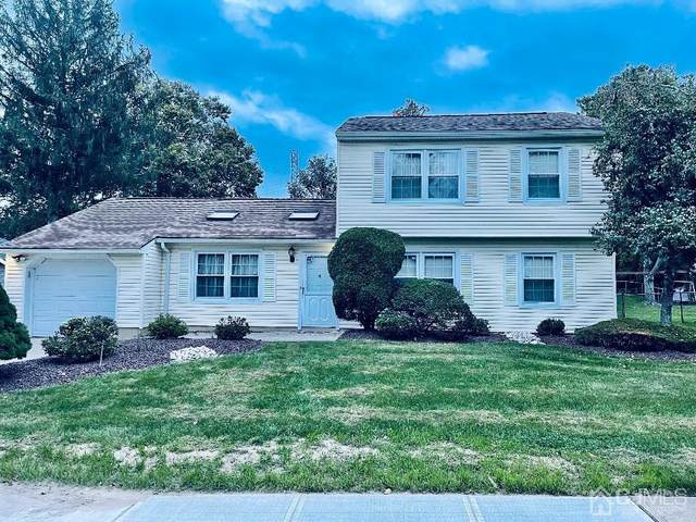 18 Netherwood Drive, Edison, NJ 08820 (MLS #2205343R) :: The Dekanski Home Selling Team