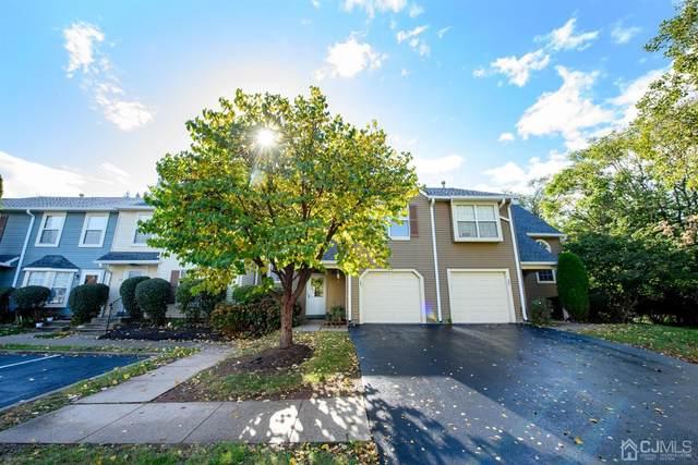 261 Resnik Court, Franklin, NJ 08873 (MLS #2205346R) :: Kay Platinum Real Estate Group