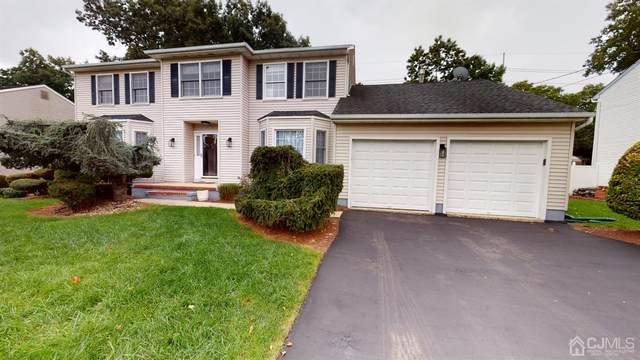 142 S Moetz Drive, Milltown, NJ 08850 (MLS #2205364R) :: The Michele Klug Team | Keller Williams Towne Square Realty