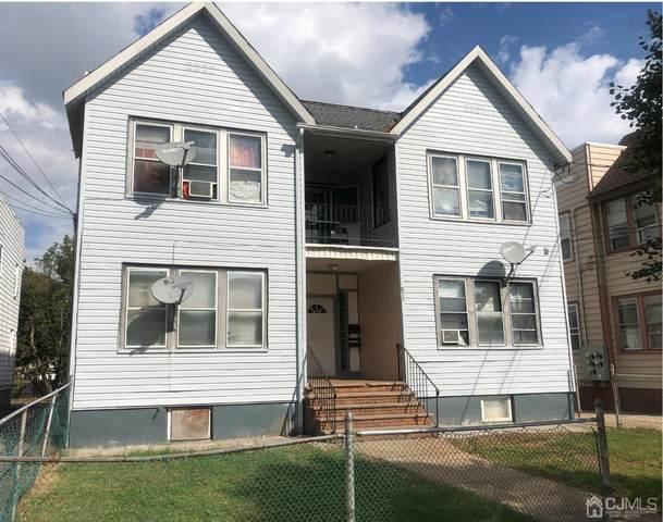 167 Rutgers Street, New Brunswick, NJ 08901 (#2205380R) :: Daunno Realty Services, LLC