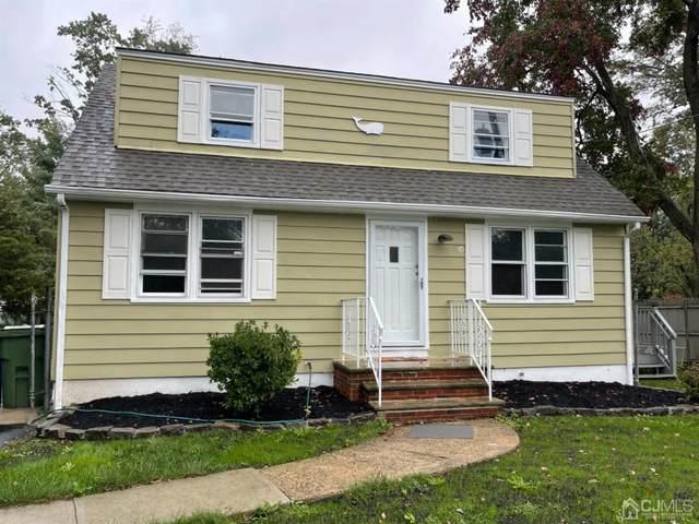 173 Loring Avenue, Edison, NJ 08817 (MLS #2205391R) :: The Michele Klug Team   Keller Williams Towne Square Realty