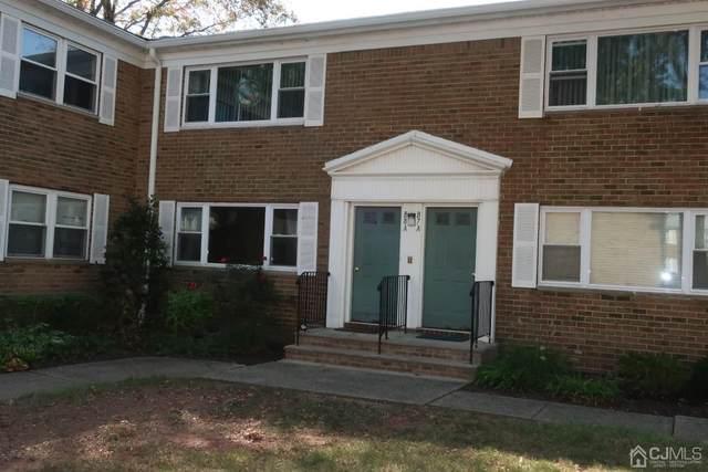 57 Judson Street 8A, Edison, NJ 08837 (MLS #2205401R) :: Kiliszek Real Estate Experts