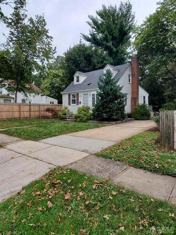 253 S 7th Street, Highland Park, NJ 08904 (MLS #2205405R) :: Kay Platinum Real Estate Group