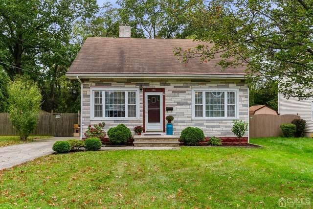 135 N Hill Road, Colonia, NJ 07067 (#2205436R) :: Daunno Realty Services, LLC