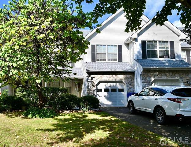 119 Salem Road, North Brunswick, NJ 08902 (MLS #2205445R) :: Kay Platinum Real Estate Group