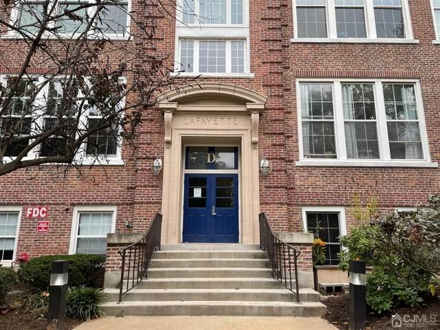 201 S 2nd Avenue #3, Highland Park, NJ 08904 (MLS #2205448R) :: Kay Platinum Real Estate Group